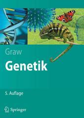 Genetik: Ausgabe 5