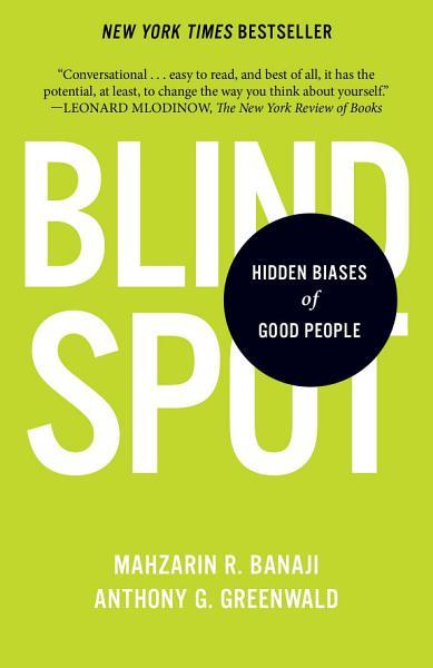Download Blindspot Book