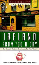Frommer s Ireland From  60 a Day PDF