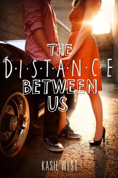 Download The Distance Between Us Book