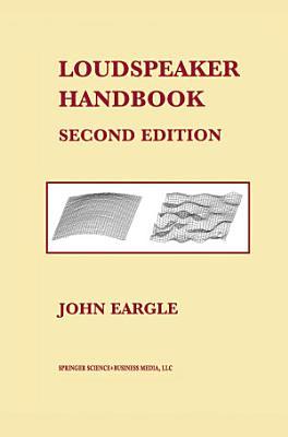 Loudspeaker Handbook PDF