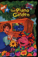The Piano Garden Book PDF