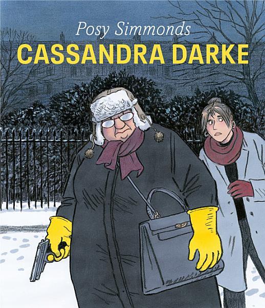 Download Cassandra Darke Book