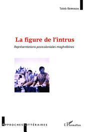 La Figure de l'intrus: Représentations postcoloniales maghrébines