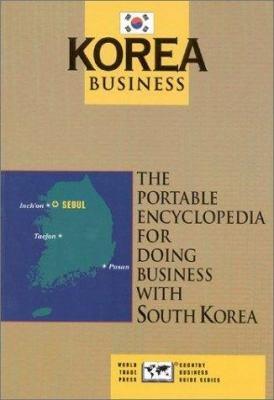 Korea Business PDF