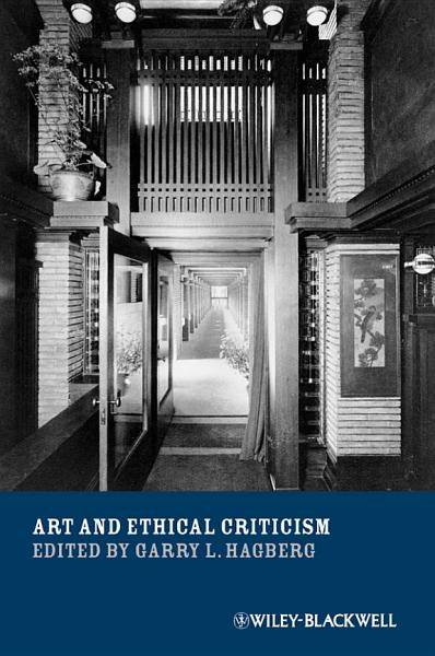 Art and Ethical Criticism