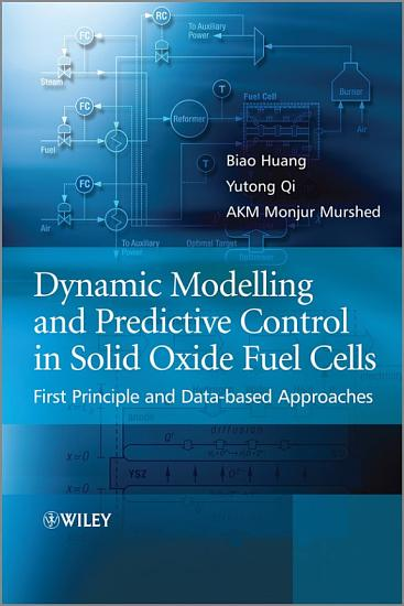 Dynamic Modeling and Predictive Control in Solid Oxide Fuel Cells PDF