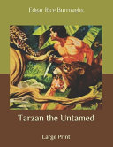 Tarzan the Untamed PDF