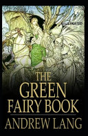The Green Fairy Book Illustrated PDF
