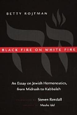 Black Fire on White Fire PDF