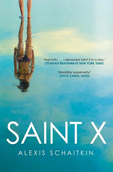 Download Saint X Book