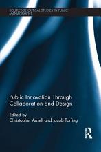 Public Innovation through Collaboration and Design PDF