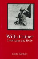 Willa Cather PDF