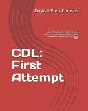 CDL PDF