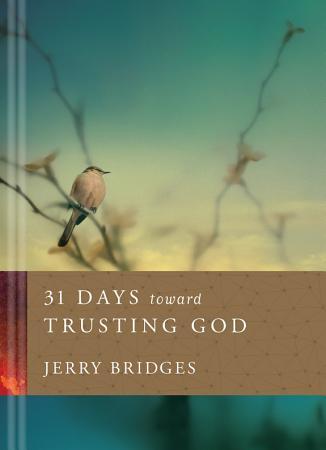 31 Days toward Trusting God PDF