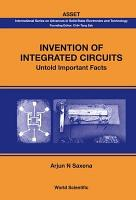 Invention of Integrated Circuits PDF