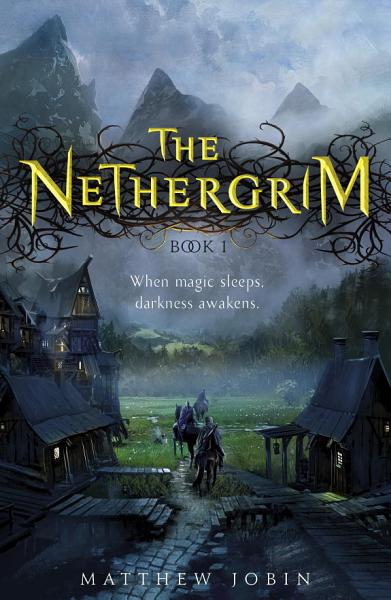 Download The Nethergrim Book