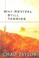 Why Revival Still Tarries PDF