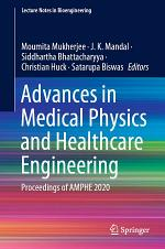 Advances in Medical Physics and Healthcare Engineering