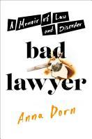 Bad Lawyer PDF