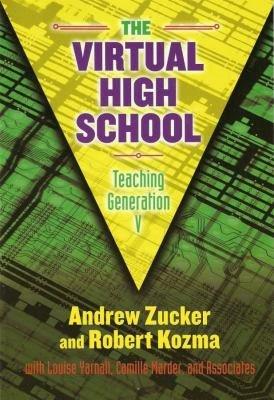 The Virtual High School PDF