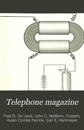 Telephone Magazine PDF