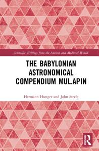 The Babylonian Astronomical Compendium MUL APIN PDF
