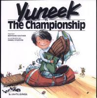 Yuneek in the Championship PDF