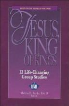 Jesus  King of Kings PDF