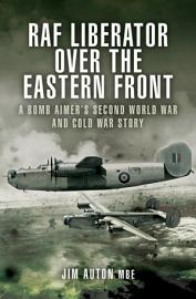 RAF Liberator over the Eastern Front PDF