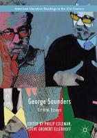 George Saunders PDF