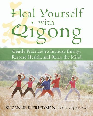 Heal Yourself with Qigong PDF