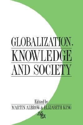 Globalization  Knowledge and Society PDF