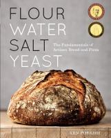 Flour Water Salt Yeast PDF