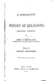 A Comparative History of Religions