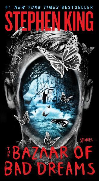 Download The Bazaar of Bad Dreams Book