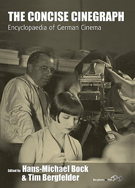 Download The Concise Cinegraph Book