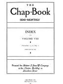 The Chap book PDF