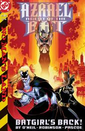 Azrael: Agent of the Bat (1995-) #57