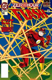 The Flash (1987-) #94