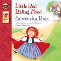 Little Red Riding Hood  Grades PK   3 PDF