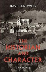 The Historian And Character Book PDF