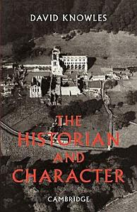 The Historian and Character Book