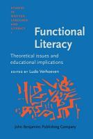 Functional Literacy PDF