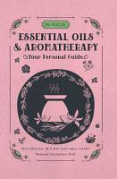 In Focus Essential Oils   Aromatherapy PDF