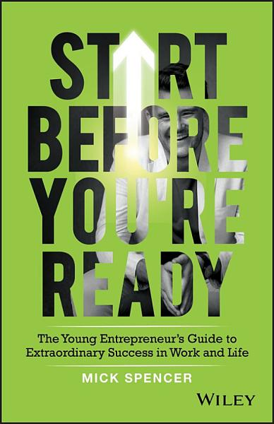 Download Start Before You re Ready Book
