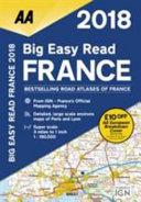 Big Easy Read France 2018 SP