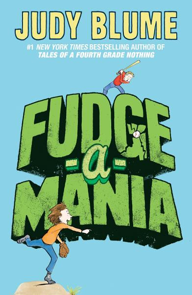 Download Fudge a Mania Book
