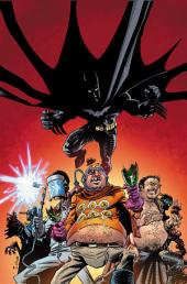All-Star Section Eight (2015-) #1