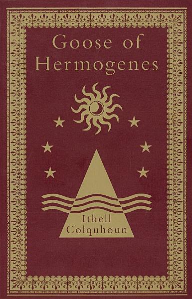 Goose of Hermogenes Pdf Book